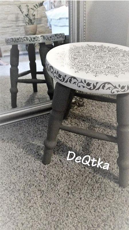 DeQtka - decoupage, rękodzieło