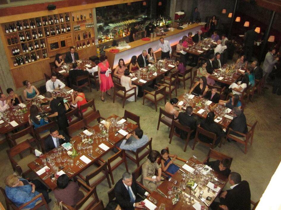 Restaurante Herbario