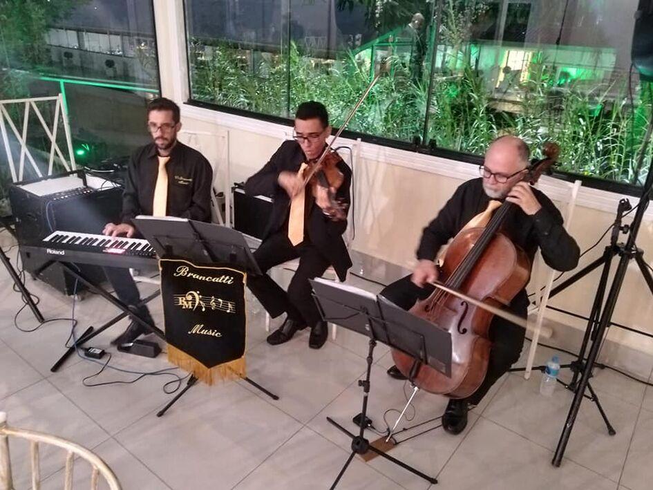Brancatti Music