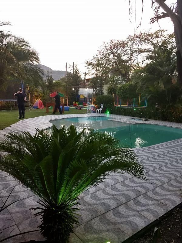 Espaço Jardins Verdes