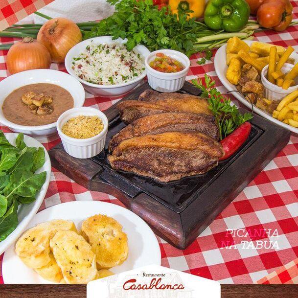 Casablanca Restaurante