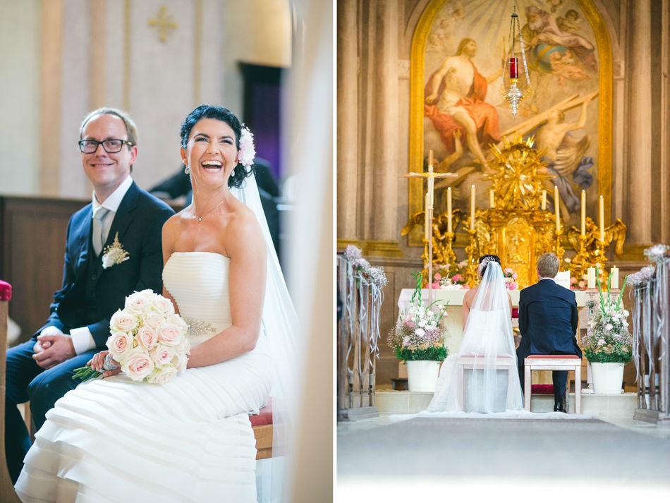Beispiel: Ihre Hochzeitsreportage, Foto: Linse 2.