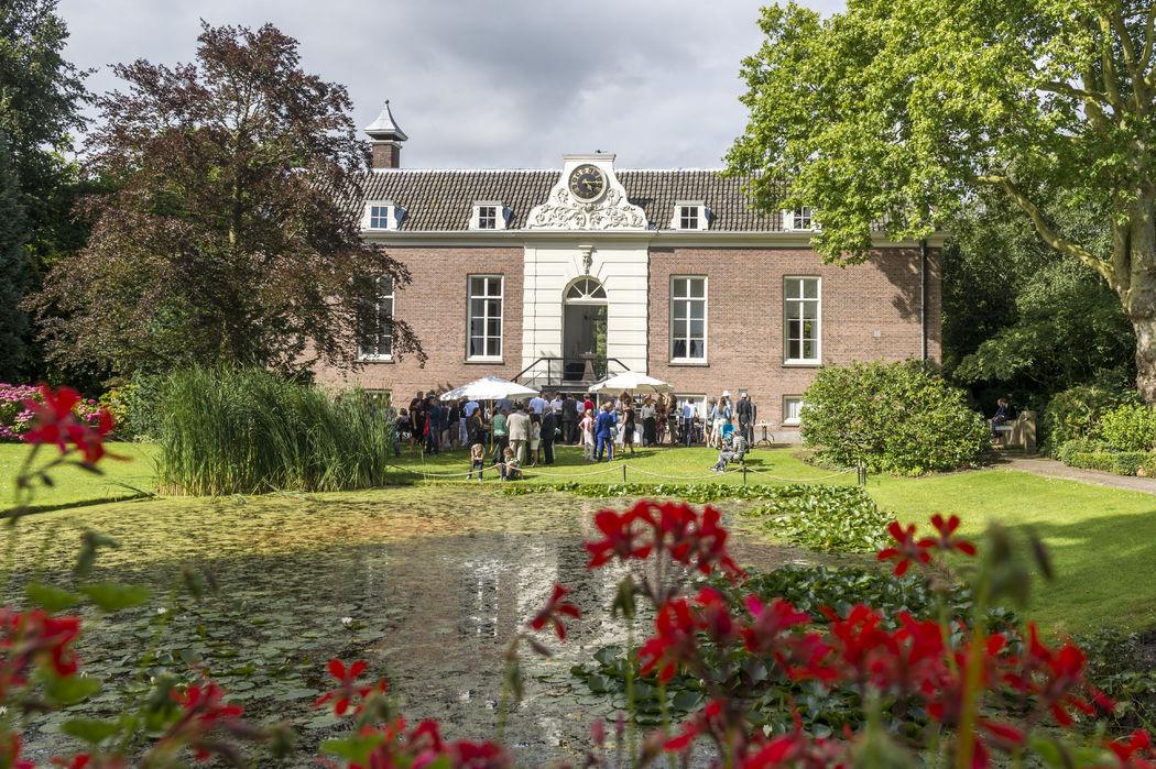 Regentenhuis van Kuyl's Fundatie