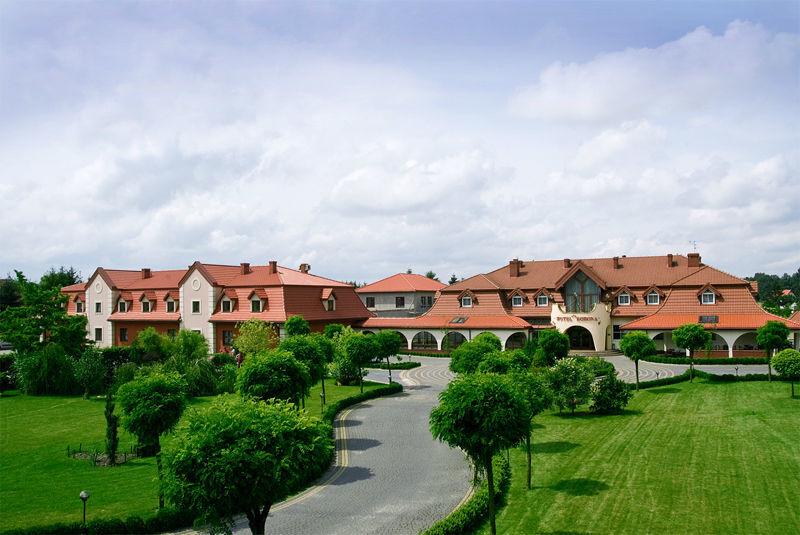 Wesele w Hotelu Korona w Lublinie