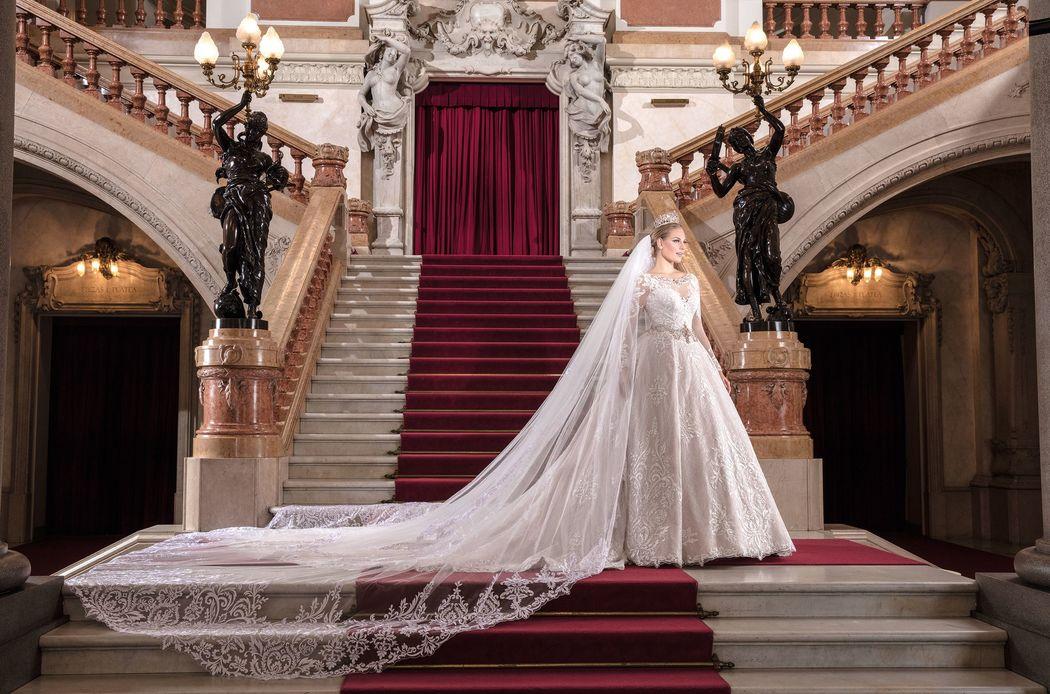 Nova Noiva