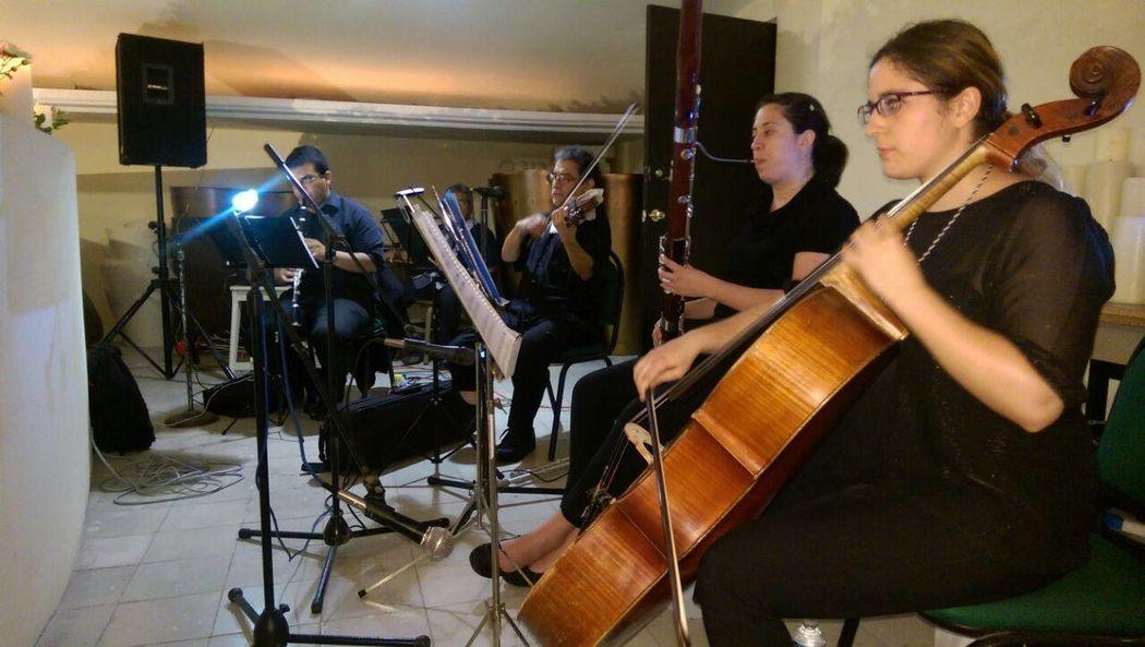 Corelli Música Clásica
