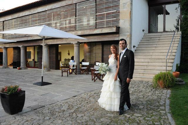 Foto: Quinta do Mosteiro de Pombeiro