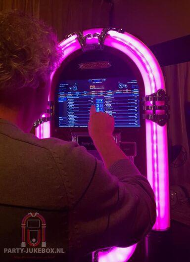 Party-Jukebox.nl