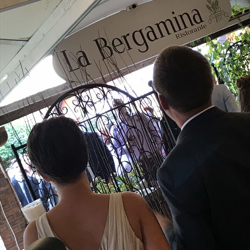 La Bergamina