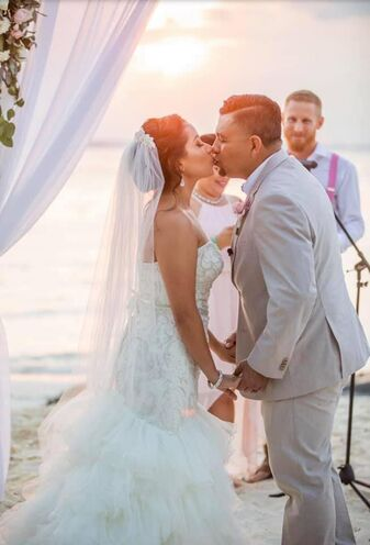 Isla Mujeres Magical Weddings