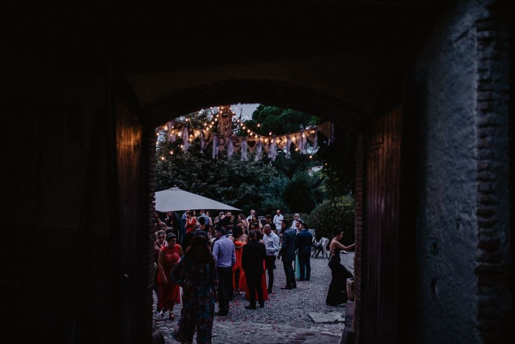 Hygge Weddings