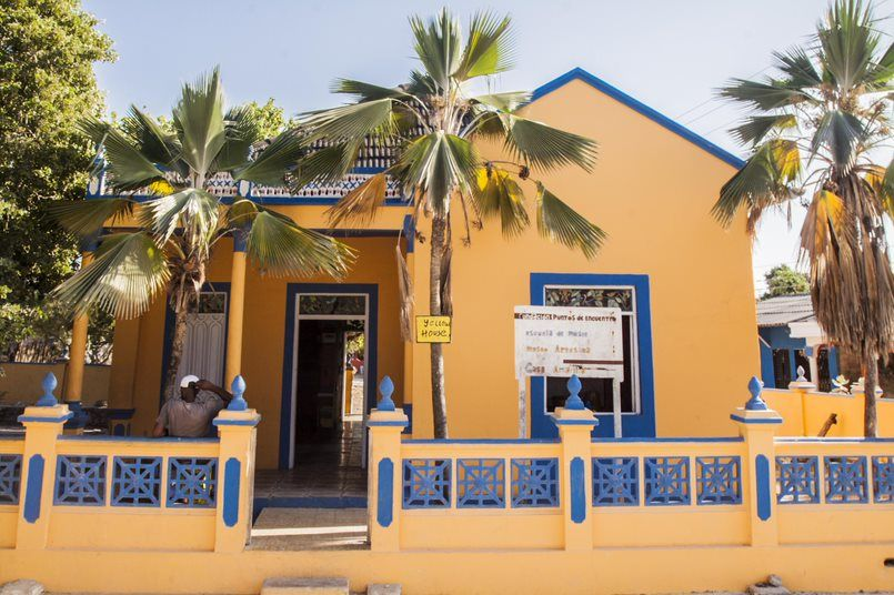 Hotel Las Islas Barú Cartagena