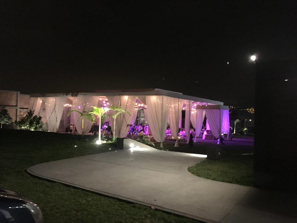 Villa San Fernando