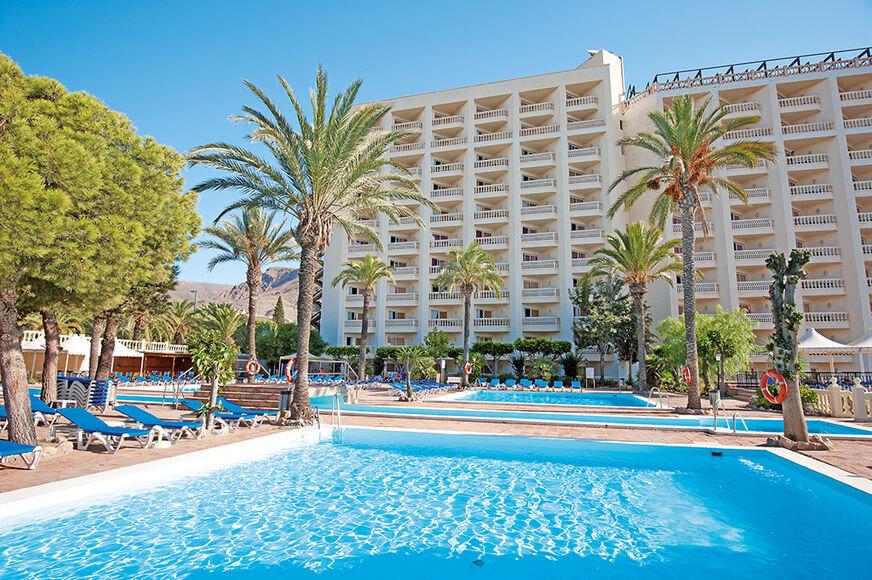 Hotel Portomagno