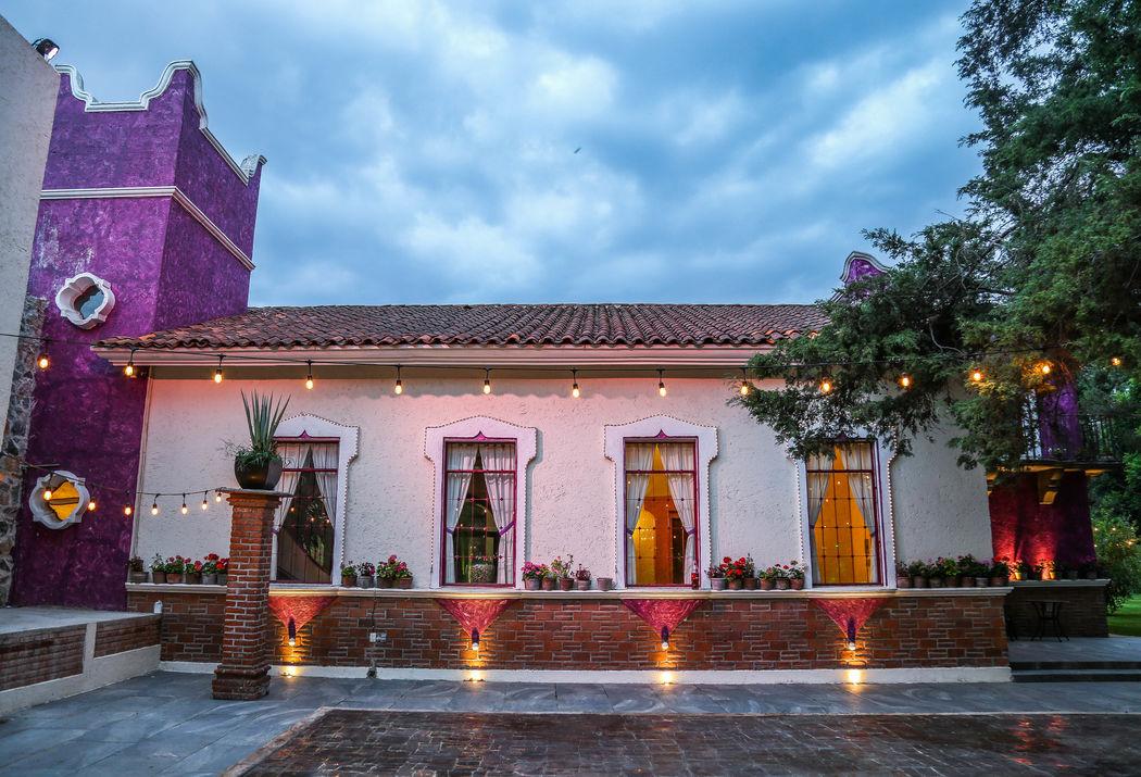 Hacienda San José Actipan