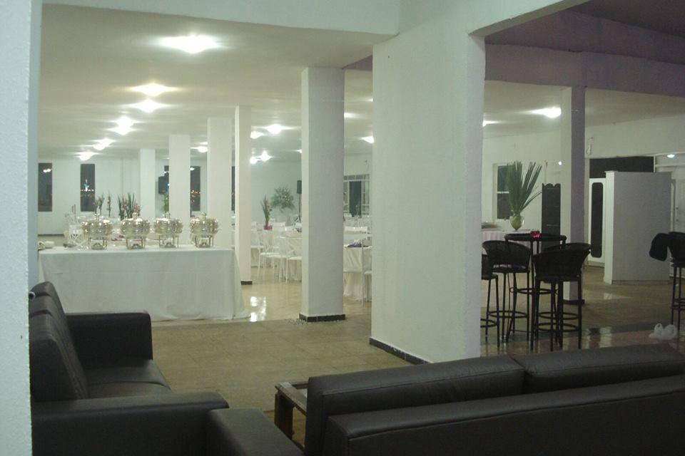 Espaço MW -  Salão de Festas