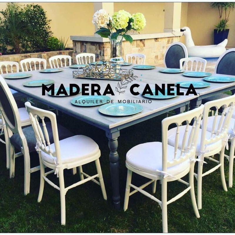 Madera Canela