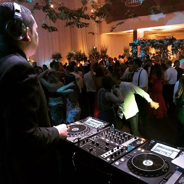 Jeffer Ortega DJ