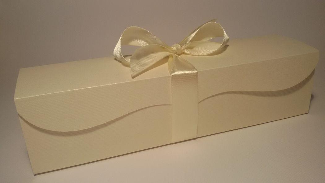 Cadeaux per ospiti