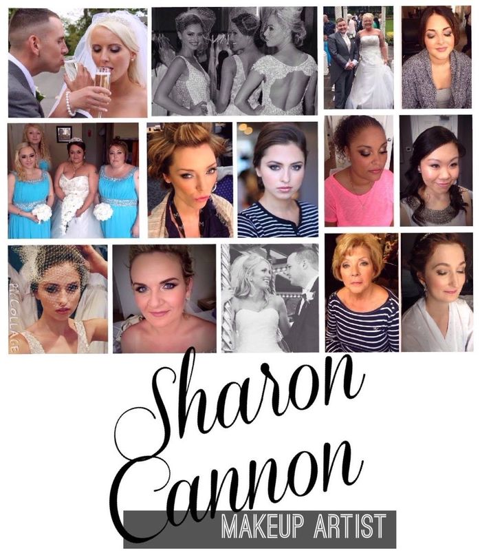 Sharon Cannon Makeup