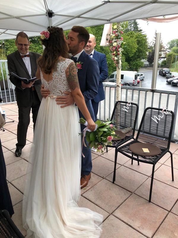 H(e)artman(n) Weddingplanner