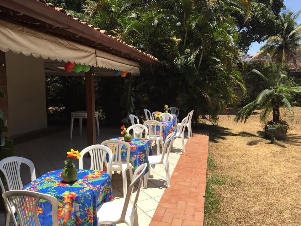 Cerimonial Solar das Oliveiras