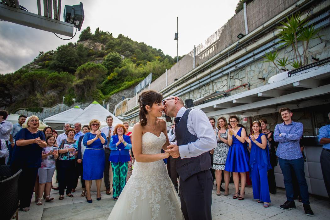 Alias Wedding
