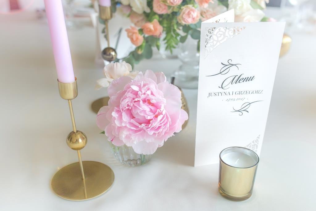 Ślub i wesele Pary Młodej w maju 2017 zorganizowane przez Wedding Angels Foto: Artur Pławski