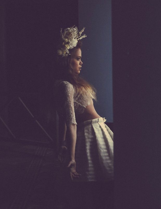 Caroline Bouvier - Maison de couture