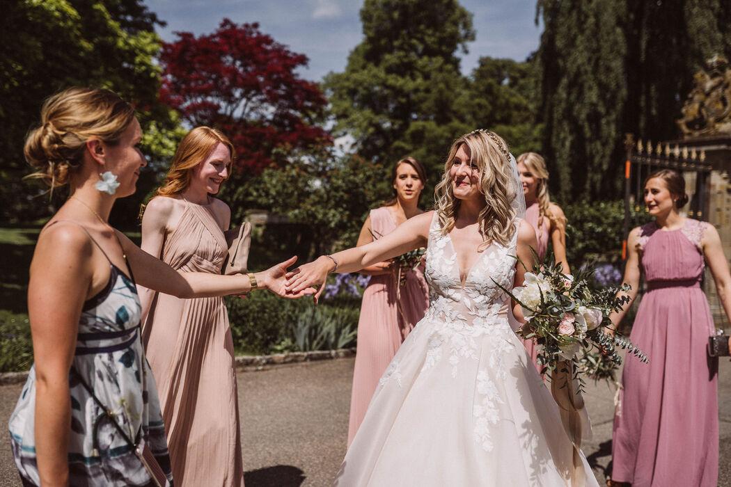 STEFELIZ  WEDDING & EVENT