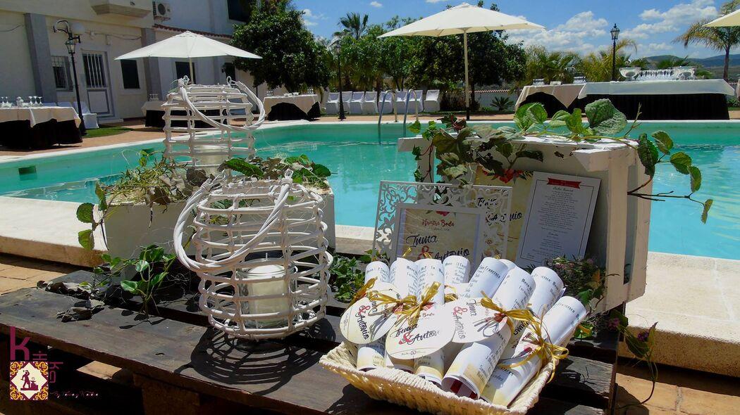 Hotel Restaurante Kika