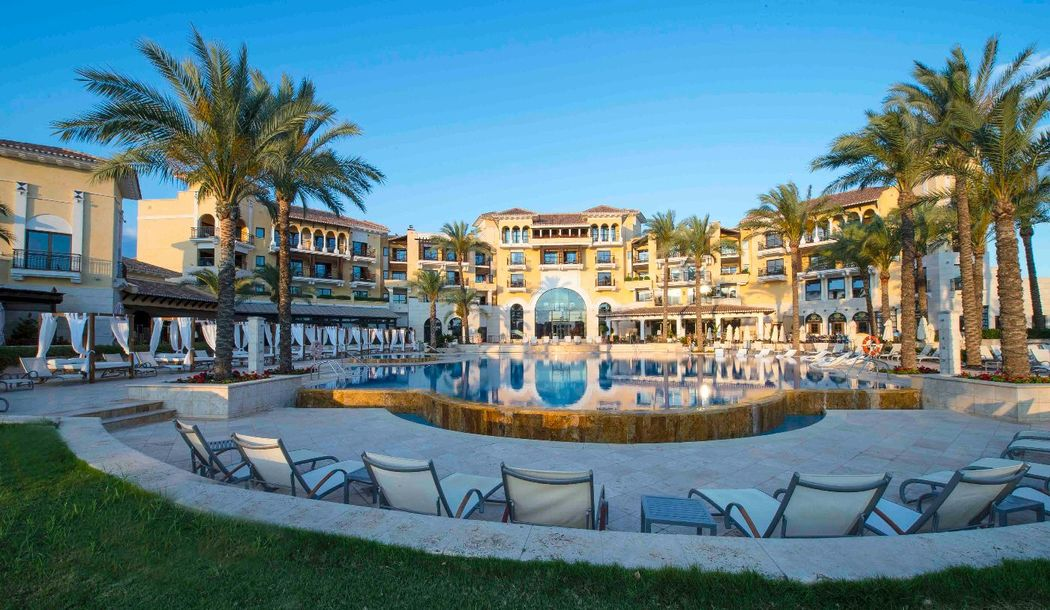 Hotel Intercontinental Mar Menor Golf Resort &Spa