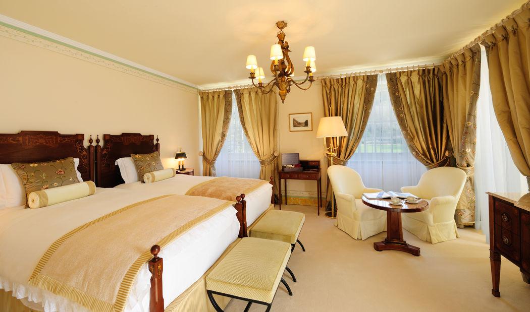 Foto: Hotel Tivoli Palácio de Seteais