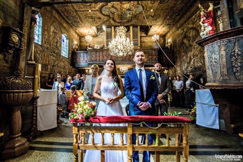 The Wedding Day