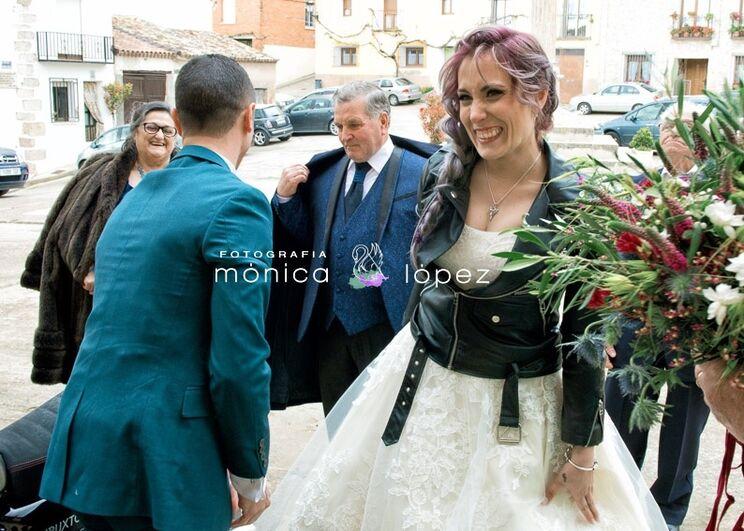 Fotografía Mónica López