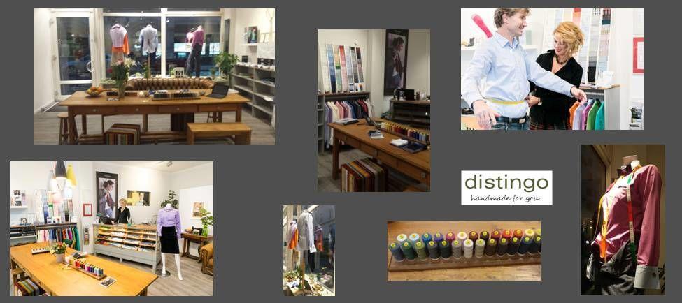 distingo - handmade for you