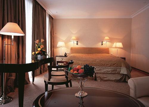 Beispiel: Juniorsuite, Foto: Park Hotel Bremen.