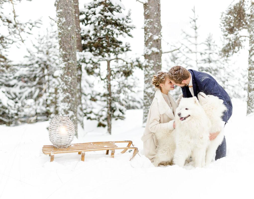 L'Instant Present Weddings