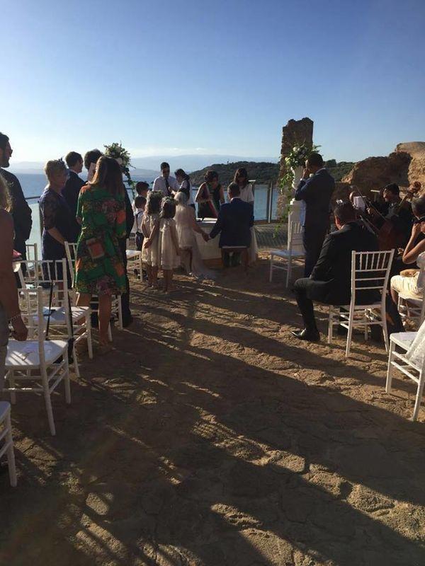 Calabria Wedding Planner