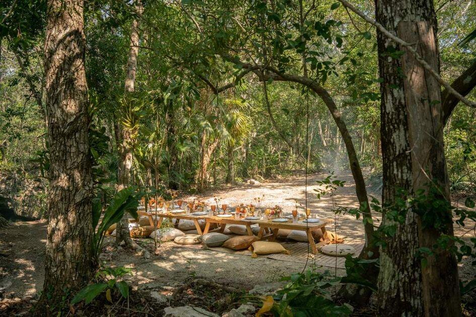 Rancho La Teresita