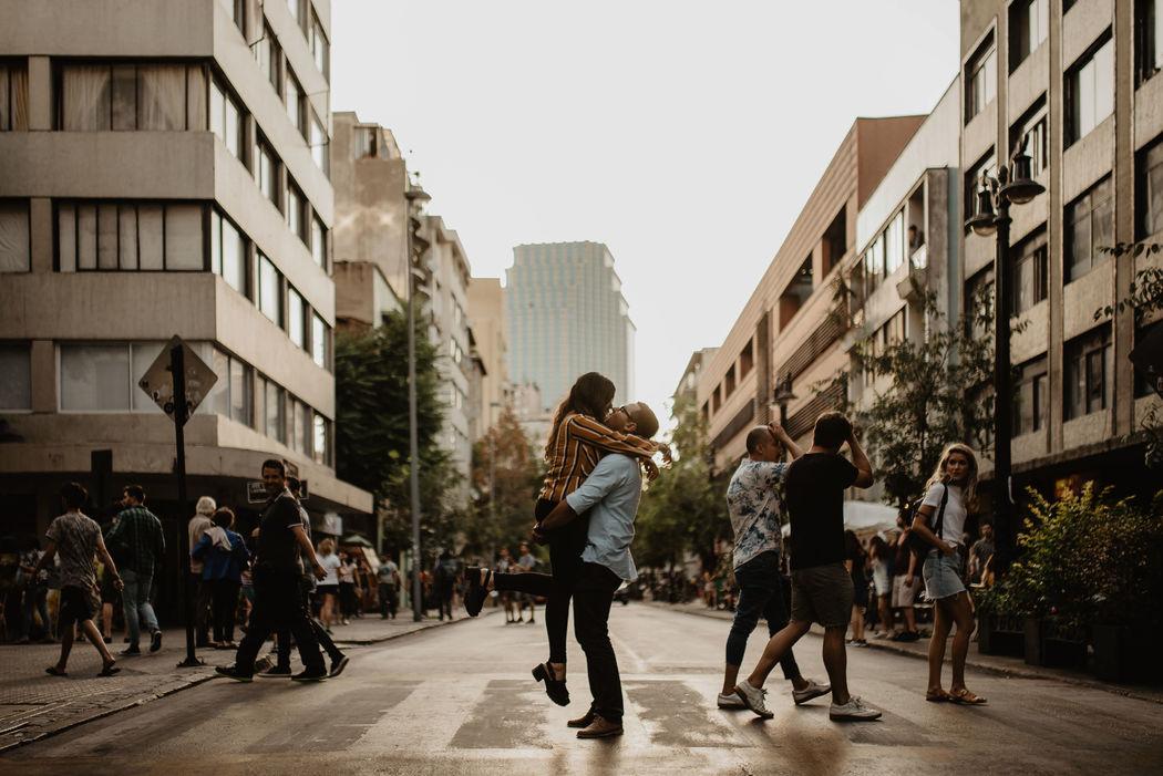 Fotógrafo Marcelo Hurtado