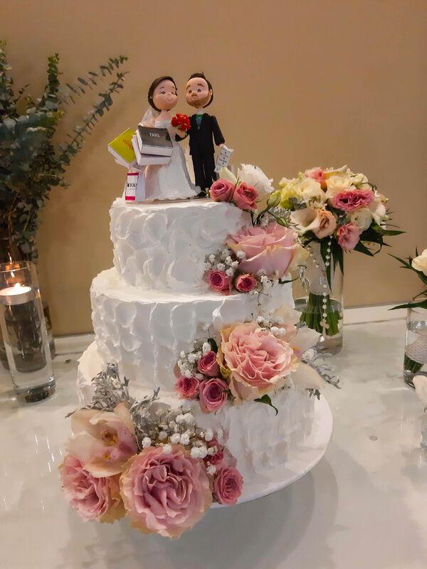Physalis Cake