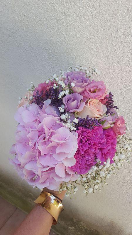 Fleurs de Cél'
