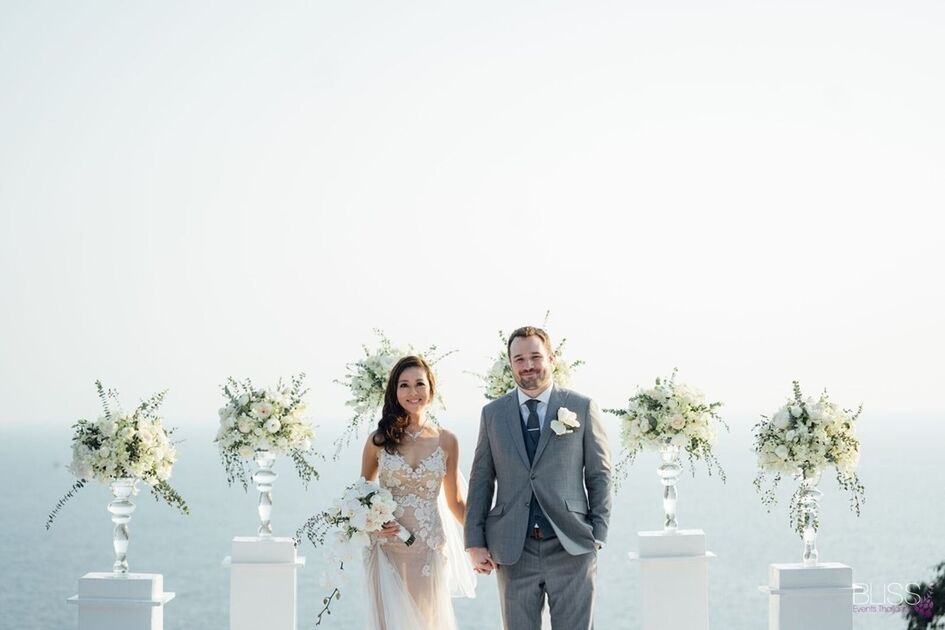 Bliss Events (Thailand)