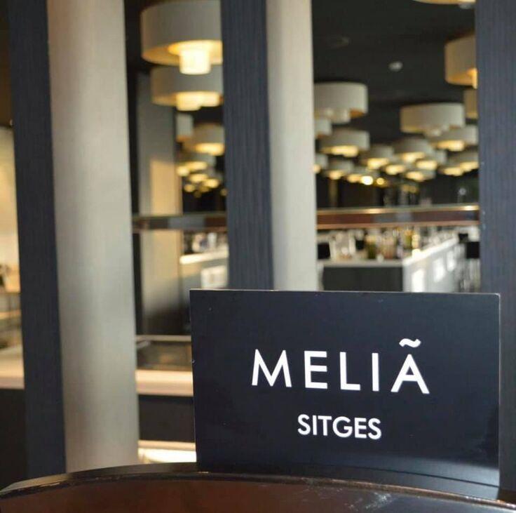 Meliá Sitges