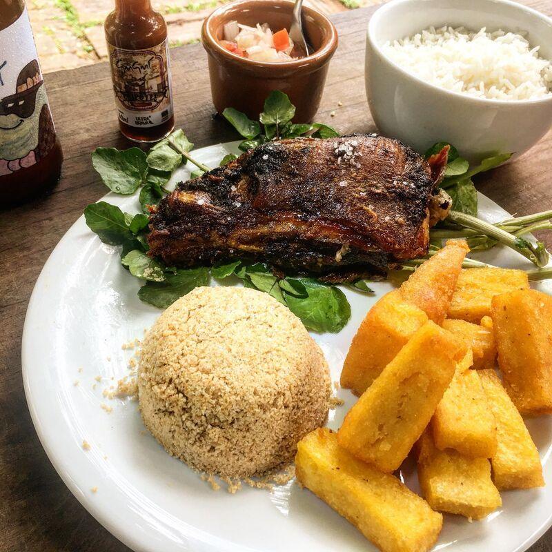 Gugut Cozinha Brasileira