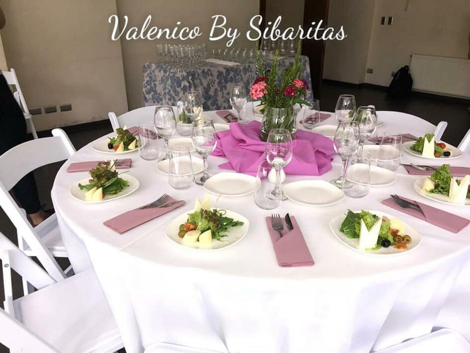 Valenico by Sibaritas