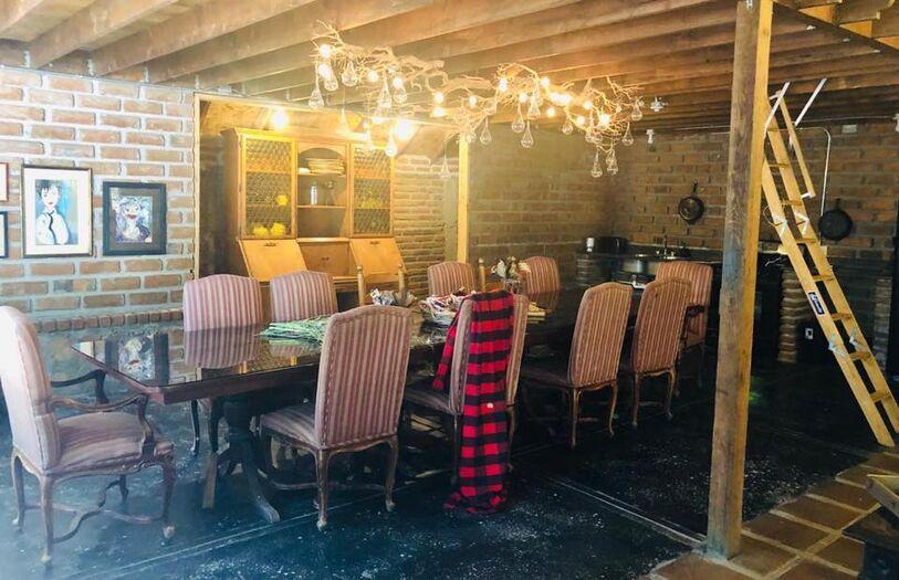Casa Caracol Bohemian Resort