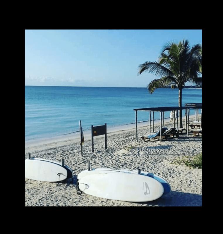 Akumal Beach Resort