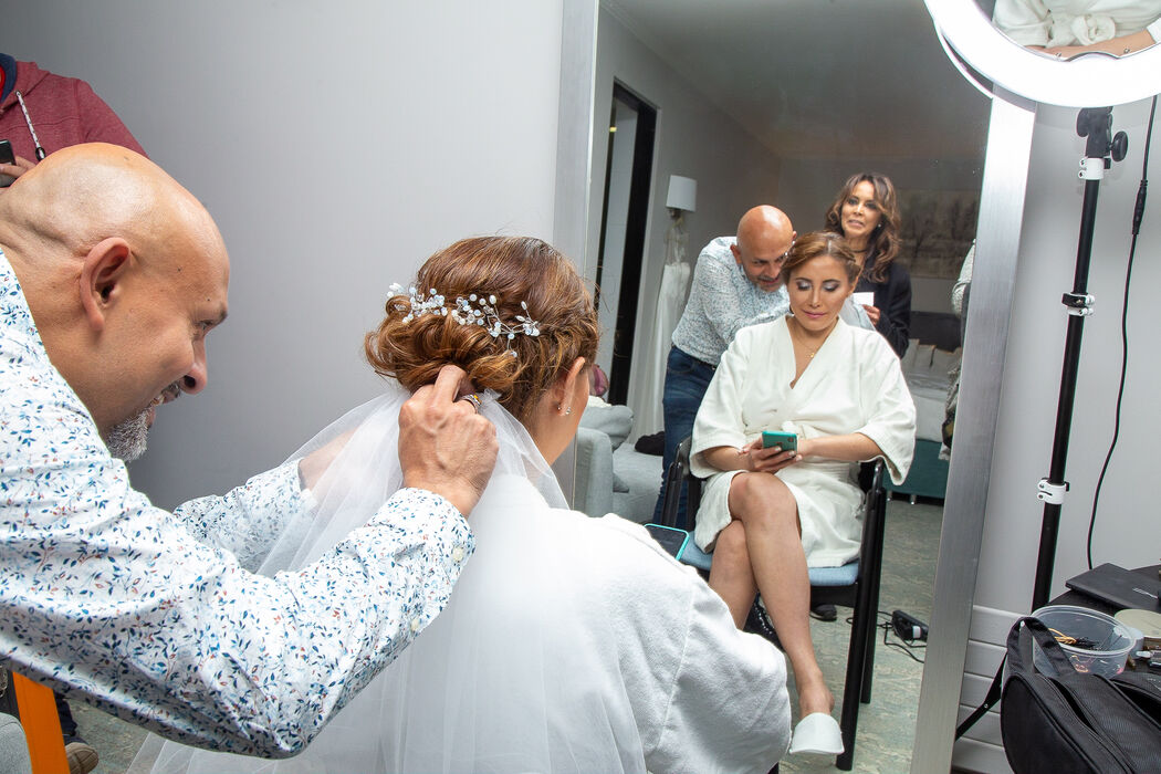 Janice Moreira Wedding Planner